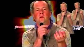 """Breaking Bad's Gale sings """"Major Tom"""" (Complete Song) [HD]"""