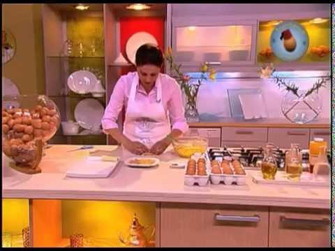 Choumicha & L'Oeuf Marocain (Ep2): Briouates aux œufs / شميشة: بريوات بالبيض