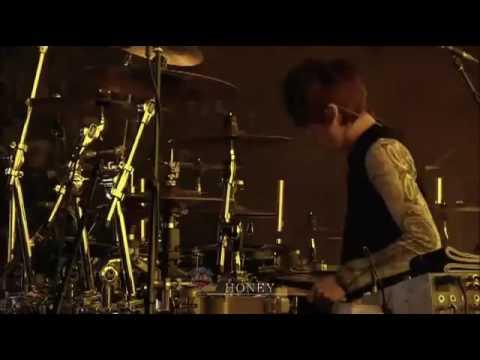 L'Arc En Ciel - Honey (live)