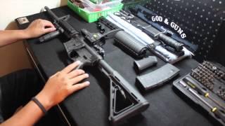 Colt LE6920 (M4 Carbine) Review