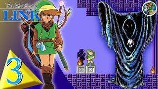 "The Legend of Zelda ""The Adventure of Link"" #3 - Im Labyrinth [LIVE, GERMAN]"