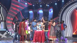 D 4 DANCE Mazhavil Manorama GP Dance