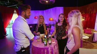 Sebastian Ljungberg berättar vad han och Emma Johnsson har för relation idag  - Bachelor (Sjuan)