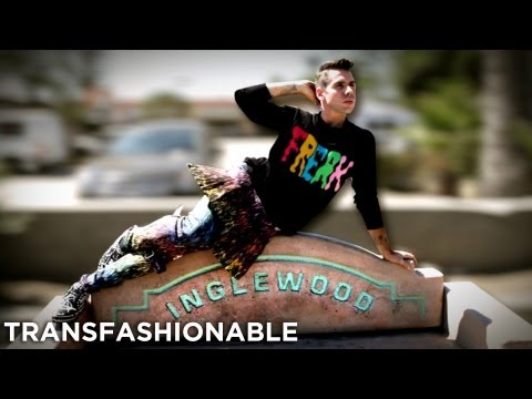 Queen of Inglewood: Transfashionable Episode 2