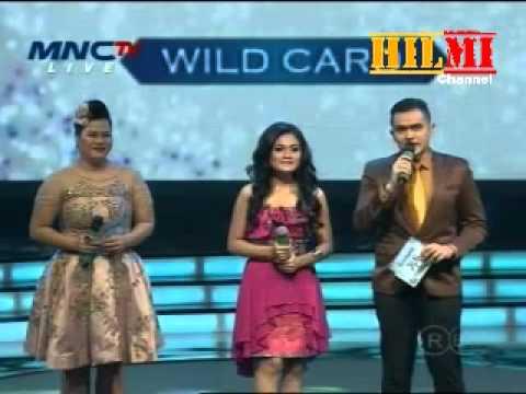 Gerbang KDI 27 April 2014 Ika Wild Card Dangdut KDI Part4