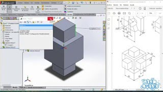 SolidWorks Intersemestral DI-S2E.6