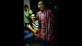 Adan Zapata Improvisando & le tira al Babo del Cartel de Santa B|