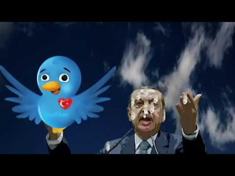 Recep Tayyip Erdoğan, Yeni Reklam Filmi yasaklandı!!! 05.08.2014
