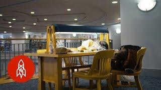 The Library Tackling Denver's Homelessness Epidemic