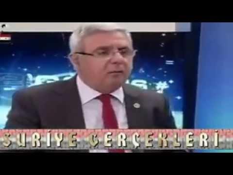 Mehmet Metiner'in zor anları, kaldırılmadan izleyin