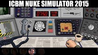 ICBM Playthrough /w Robert - Indie Game Monday
