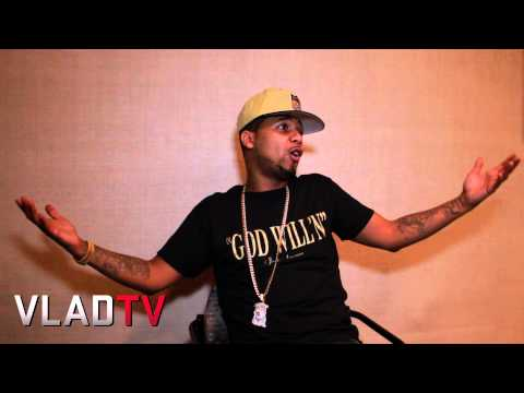 Juelz Santana: I'm Sure Dr. Dre is Scared to Drop Detox