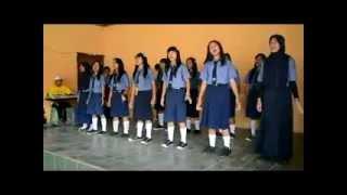INDONESIA JAYA  BY Vokal Group SMP YPS Singkole