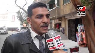 رأي الشارع في مشاركة مصر في الحرب علي الحوثين في اليمن