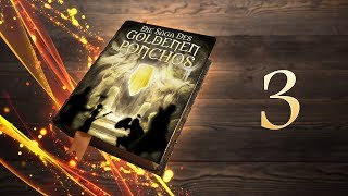 Die Saga des Goldenen Ponchos #03