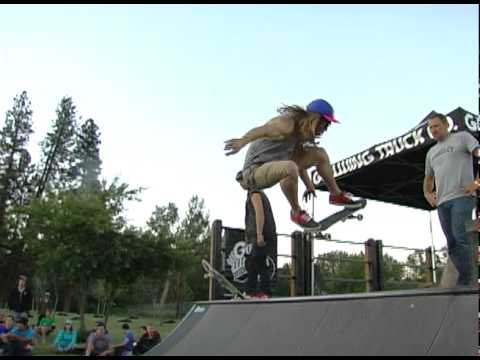Mini Ramp Death Match 5000 by GullWing