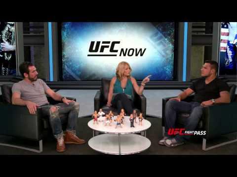 UFC Now Ep. 227: Rafael Dos Anjos