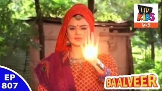 Baal Veer - बालवीर - Episode 807 - Magic Goes Wrong