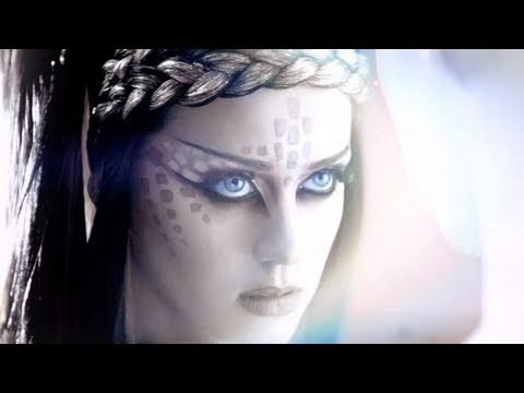 Katy Perry - et Music Video Look video