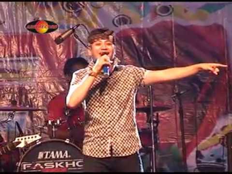 Jo Klitik - Kanggo Kowe (Official Music Video) - The Rosta - Aini Record