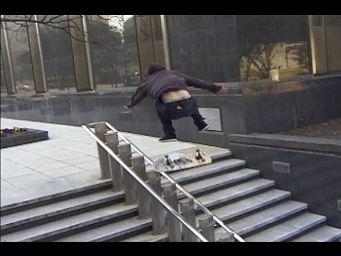 KILL THE KOOL - The Am Video - 1031 Skateboards