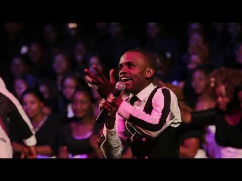 Dyara Mangwanani - Ellard Cherayi (Zimpraise Hymns Night 1)