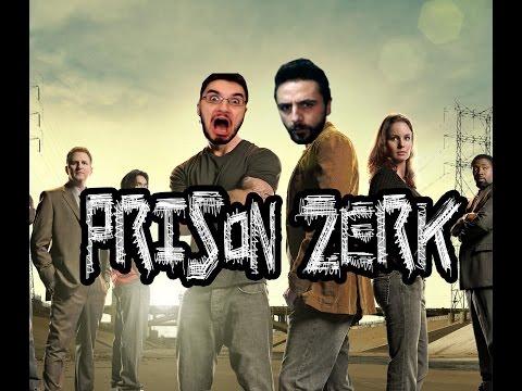 Prison Architect ITA 08  - Abbiamo Yotobi in prigione!!!