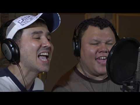 GRUPO LADRÓN ft MANDINGO -