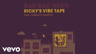 Leon Bridges Bad Bad News Ricky 39 S Vibe Tape Audio Ft Terrace Martin