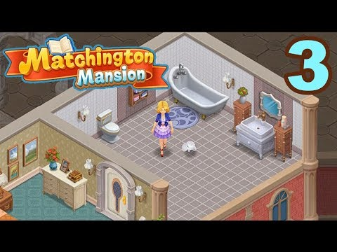 Matchington mansion spielen