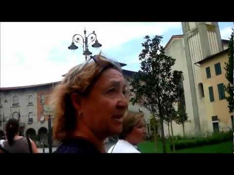 (ITALIA)САНКТ- ПЕТЕРБУРГ В ИТАЛИИ(болтовня)VLOG,