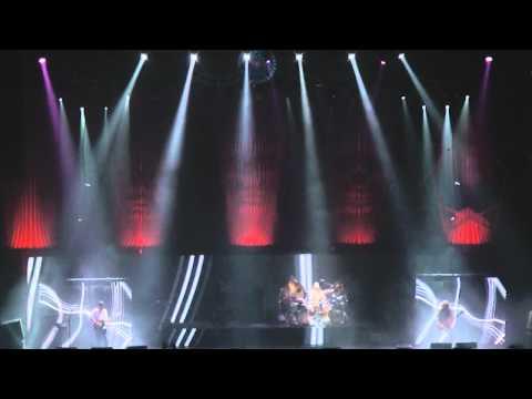 Forty Six&2 - Tool - Live HD