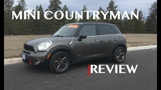 Mini Cooper Countryman S Review | 1st Generation | 2010-2016