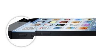 iPhone 6 Concept - Edge-To-Edge Display