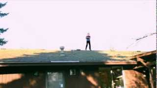 gangnam style - on the roof