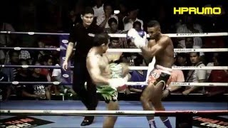 Muay Thai Mix (This is Muay Thai) 1 of 3