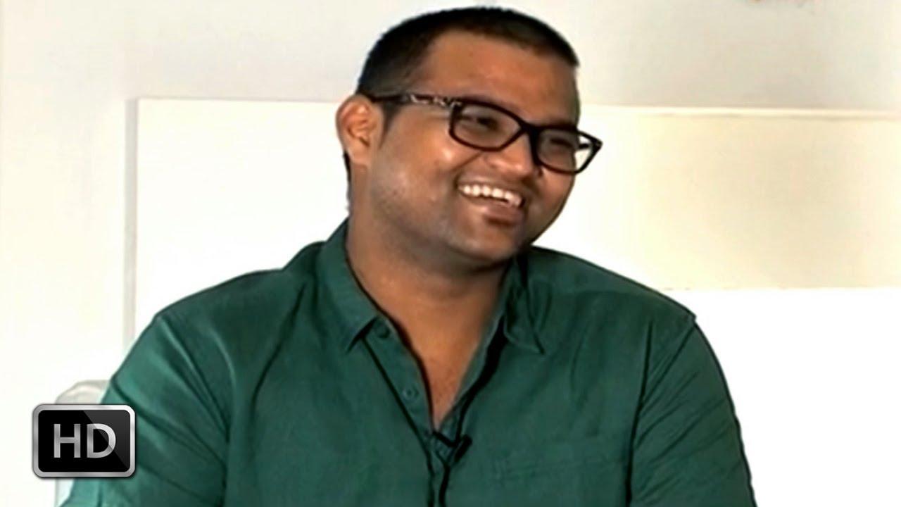 Singer Sathya Prakash Kadhai Sathya Prakash