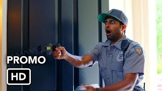 "The Mick (FOX) ""Taser"" Promo HD - Kaitlin Olson comedy series"