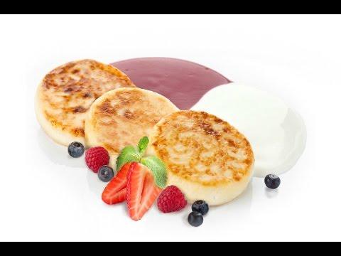 Пошаговый рецепт сырников из творога с изюмом. ОЧЕНЬ ВКУСНО!http://leoanta.ru/
