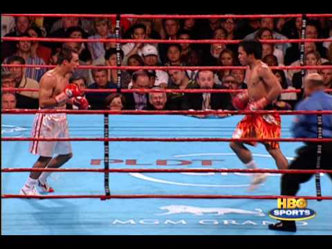 HBO Boxing: Marquez vs. Pacquiao II Highlights (HBO)