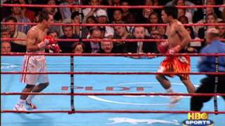 Marquez vs. Pacquiao II: Highlights (HBO Boxing)