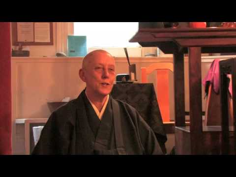 Teaching by Zen Buddhist Priest - 5 of 5