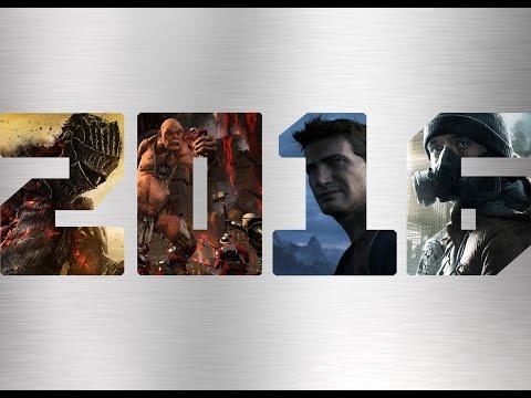 5 ожидаемых игр 2016 года новости Новинки 2016г. Во что поиграть в 2016 году часть 1-я