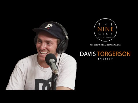 The Nine Club With Chris Roberts | Episode 07 - Davis Torgerson