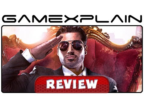 Saints Row IV - Video Review (PS3. Xbox 360. PC)