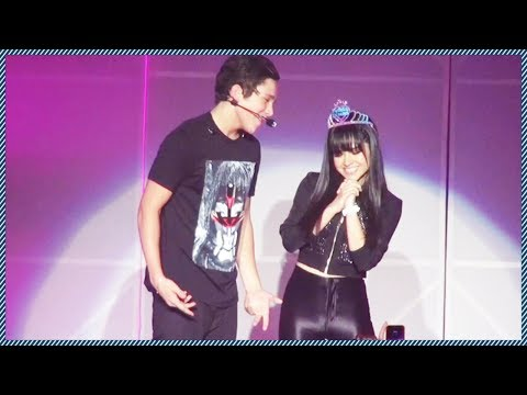 Austin Mahone Sings Happy Birthday To Becky G - Mahomie Madness Ep. 36 video