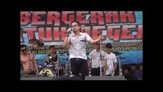Download lagu Tipe X - Kamu Nggak Sendirian (Live at Mayday Fiesta 2014 FSPMI Purwakarta) gratis