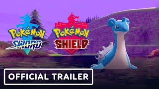 Pokemon Sword and Pokemon Shield - Official Overview Trailer