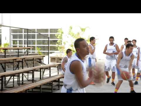 Converters:  The Convergys JCentre Elite Basketball Team