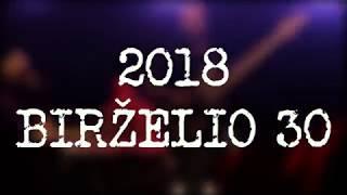 """""""Žalio Velnio takais"""" 2018"""